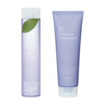 ajubanri:松软的音量尽管是白铂洗发水300ml&处理250g安排照顾,但是照顾头皮关怀+头发