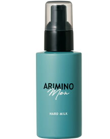【Arimino Men】アリミノ メン ハード ミルク 100g