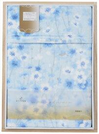 送料無料 京都西川 ニューマイヤー毛布(ブルー) CS-1729B 4539657209369 内祝 内祝い お祝 御祝 記念品 出産内祝い プレゼント 快気祝い 粗供養 引出物