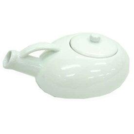 尿瓶型ティーポットsan2052(陶器製) 尿瓶ポット