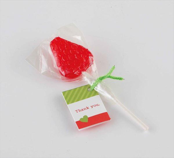 苺キャンディ