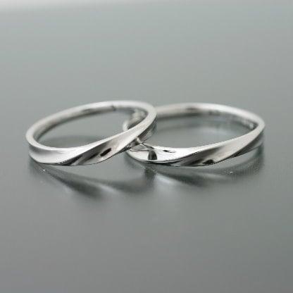 ペアリング プラチナ 結婚指輪 プラチナ Pt900 2本セット マリッジリング 日本製【NEWショップ】【送料無料】 【ペアリング】【プラチナ】【リング】【結婚指輪】
