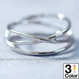 地金 リング k10 イエローゴールド/ホワイトゴールド/ピンクゴールド ファッションリング 品質保証書 金属アレルギー 日本製 誕生日 ギフト