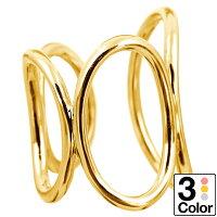 指輪10金K10ゴールドリングイエローゴールドピンクゴールドホワイトゴールド日本製