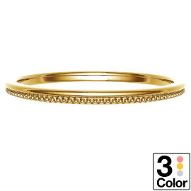 指輪K10ゴールドリング結婚指輪ホワイトゴールドイエローゴールドピンクゴールド日本製