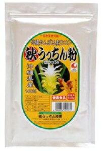 秋うっちん粉 100g |クルクミン 秋ウコン ターメリック