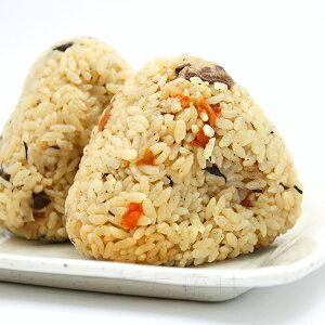 【送料無料メール便】ジューシーの素180g×3個(3合炊き用沖縄炊き込みご飯の素)|サン食品じゅーしーの素|