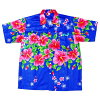 Hawaiian shirt   Okinawa high screw six colors AC-348 - 354   SS - 2L size   Can send it out;  