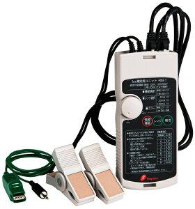 Tempearl テンパール RM1S Ior測定用ユニット RM-1 計測器 テスター 送料込み