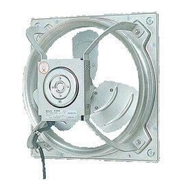 パナソニック 換気扇 FY-40GTXS4 有圧換気扇 ステンレス製 給気仕様 40cm 三相・200V 公称出力:200W 取付開口寸法 (内寸) :445mm角