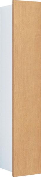 【TSF-103U】INAX イナックス LIXIL・リクシル コーナーミドルキャビネット(トイレ収納、キャビネット) [LKF-103の代替品]