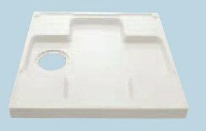 洗濯機パン PF-6464AC/FW1 INAX LIXIL 640×640×55mm 洗濯パン640 イナックス リクシル 洗濯パン 防水パン 本体のみ トラップ別売り PF-6464AC/L11の後継品
