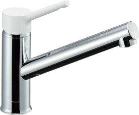 あす楽 INAX LIXIL キッチン水栓 SF-WL420SYX (JW) 泡沫吐水タイプ ノルマーレS 取替浄水スパウト対応 イナックス・リクシル