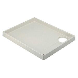 カクダイ 洗濯機用防水パン 426-421-L 水道材料