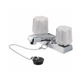 三栄水栓 SANEI ツーバルブ洗面混合栓 K51-LH-13 K51LH13