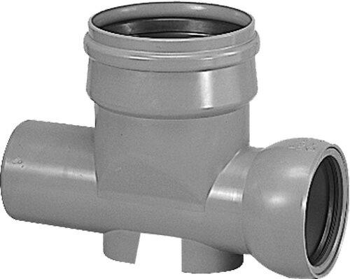 下水道関連製品>ビニホール>ビニホール 300 VHF250-300シリーズ VHF-90Y右250X150-300 Mコード:45454 前澤化成工業