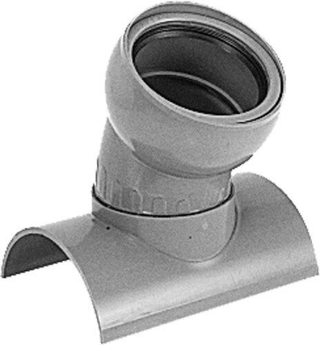 下水道関連製品>下水道継手>自在支管 ヒューム管用30度自在支管 30SHRF 30SHRF250-200 Mコード:75797 前澤化成工業