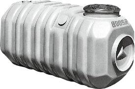 BT-600SR LIXIL リクシル トイレ 簡易水洗便器 トイレーナ 専用便槽 横形 650L 1,500×745×1,140mm 家族数5人以下 [代引不可]