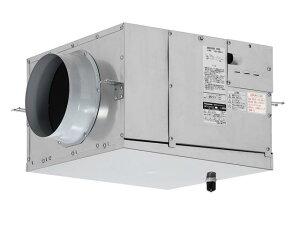 パナソニック 換気扇 FY-25TCX3 新キャビネット (厨房形) 消音ボックス付送風機 キャビネットファン 厨房形 ステンレス製・天吊形 接続ダクト径:φ250mm 三相200V 出力:300W ダクト用送風機器 P