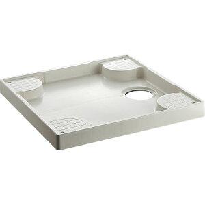 洗濯パン 防水パン H541-640 640mm×640mm 三栄水栓 SANEI 洗濯器用品 洗濯機防水パン 洗濯機パン