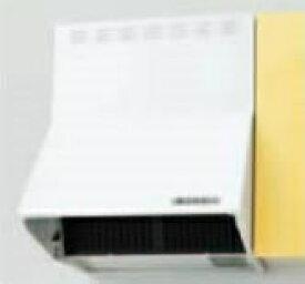 リクシル・サンウェーブ コンパクトキッチン サンファーニ ティオ・プラス レンジフードのフード部分のみ NBHシロッコタイプ (コンパートメントキッチンプラン標準設定) シルバー 間口 75cm NBH-7367SIE INAX 金属幕板のみ・換気扇、横幕板は別売り [代引不可]