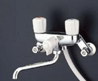 욕실용 2 핸들 샤워수 마개 TOTO TMS20C 일시 지수 첨부 INAX LIXIL・리크실 동등품:BF-615 H-G[수도꼭지]