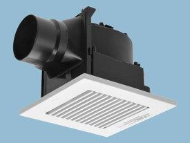 あす楽 パナソニック ダクト用 換気扇 FY-17C8 低騒音形・ルーバーセット 天井埋込換気扇 、トイレ、洗面所、浴室、ユニットバス換気扇 FY-17C7の後継品