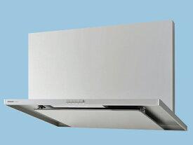 パナソニック 換気扇 レンジフード FY-9HZC4-S 90cm 局所換気専用〈3段速調付〉 スマートスクエアフード〈大風量形〉 調理機器連動タイプ レンジフード K