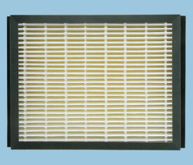 FY-FD2217 パナソニック 気調システム 交換用給気清浄フィルター FYFD2217 交換用フィルター 熱交気調 (小口径熱交換気ユニット18KB5A) 用 気調システム F 業務用 熱交換気ユニット H