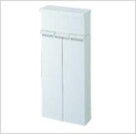 トイレ用 壁付き収納棚 TSF-100/WA INAX イナックス LIXIL・リクシル 取り付け簡単