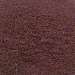 パープルコーン/紫トウモロコシ コブ パウダーPWD オーガニック 100g [ドライハーブ]【カリス成城】