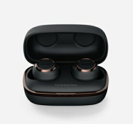 maxell/マクセル 完全ワイヤレス型イヤホンMXH-BTW1000BC(Black×Copper)Bluetooth Ver5.0 おしゃれ コンパクト AAC ブラック 充電