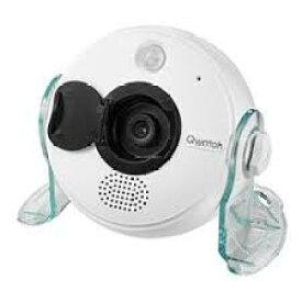 【送料無料】ネットワークカメラ Qwatch TS-WRLPI・O DATA/アイオーデータ【スマホでカメラ映像をチェック】高画質 監視 防犯カメラ Wi-Fi ペット 子供 介護 遠隔 見守り