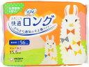ユニチャーム/ソフィふわごこち 快適ロング 56枚