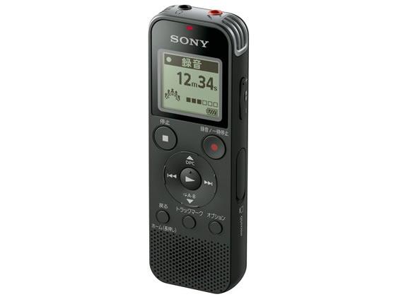 ソニー/ステレオICレコーダー/ICD-PX470F B