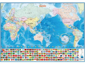 デビカ/いろいろ書ける!消せる!世界地図/073102