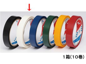 ニチバン/着色セロテープ NO.430 白 18mm×35m 10巻/430 5-18