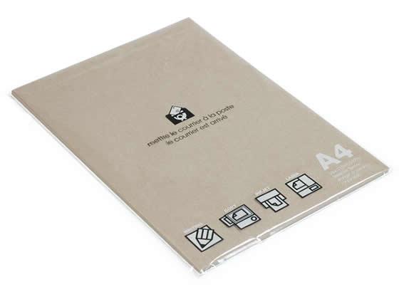 エトランジェ・ディ・コスタリカ/OA用紙 A4 ベイシス クラフト 50枚【ココデカウ】