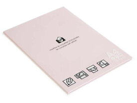 エトランジェ・ディ・コスタリカ/OA用紙 A4 パステル コスモス 80枚