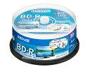 マクセル/録画用BD-R 1回録画25GB 1~4倍速 30枚スピンドルケース