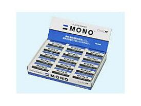 トンボ鉛筆/消しゴム モノ 19g 30個入/PE04A
