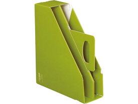 コクヨ/ファイルボックス〈KaTaSu〉(スタンドタイプ) A4ヨコ グリーン