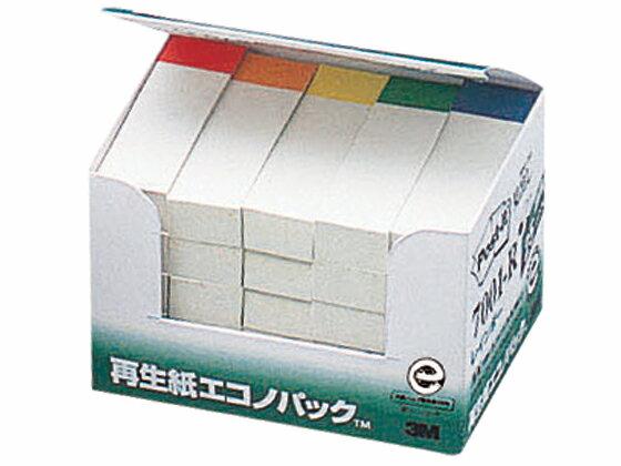 3M/ポスト・イット 再生紙エコノパック 25冊パック/7001-R