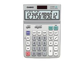 カシオ/本格実務電卓/DF-120GT-N