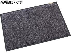 山崎産業/ロンステップマット 900×1800mm グレー/F-1-18 R5-GR