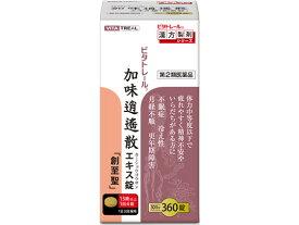 【第2類医薬品】薬)北日本製薬/ビタトレール加味逍遙散エキス錠「創至聖」 360錠