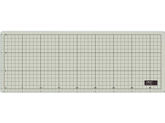 オルファ/カッターマット A3ハーフ(170×450×2mm)/206B【ココデカウ】