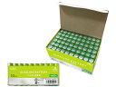 Lazos/アルカリ乾電池 単4 60本/B-LA-T4X10