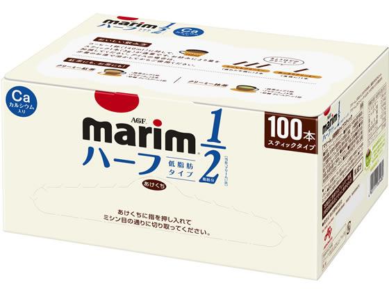 AGF/マリームスティック低脂肪タイプ 100P