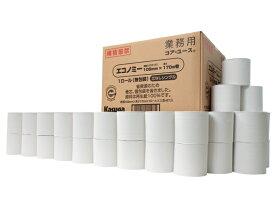 春日製紙/コア・ユース 無包装170m 48ロール/K-S170